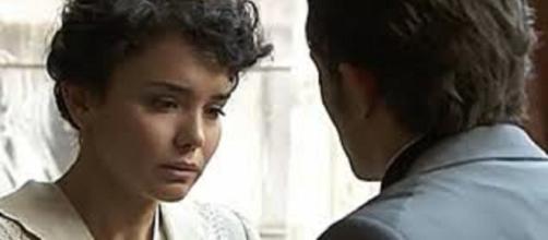 Una Vita, spoiler mese di maggio: Blanca violentata da Samuel