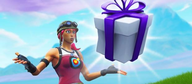 Big change is coming to Fortnite gifting. Credit: Whos Chaos / YouTube