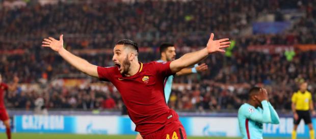 Calciomercato Juventus, tutte le trattative in difesa: Manolas primo della lista