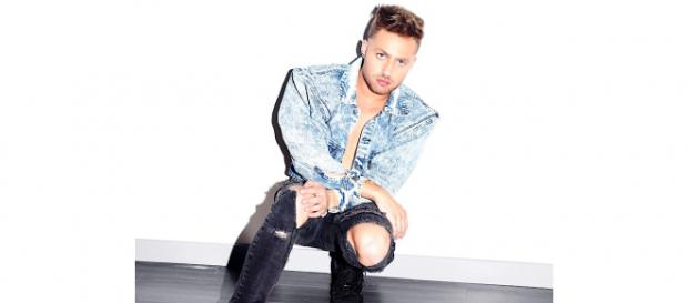 """Rilan is a singer and actor who just released a music video for his song titled """"Love or Drugs"""". / Image via Rilan, used with permission."""