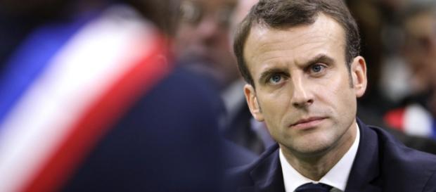 Sondage Odoxa : la côte de popularité de Macron de nouveau en hausse en fin avril