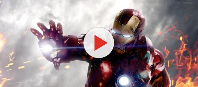 5 fatos curiosos sobre o Homem de Ferro