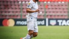 Com gols de Fred e Sassá, Cruzeiro vence a quinta seguida na Libertadores