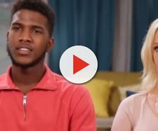 '90 Day Fiance's' Ashley said last season she never filed jay Smith's papers and it looks like that's true [Image credit - TLC UK/YouTube]
