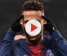 Mercato PSG : Manchester City serait passé à l'action pour Neymar