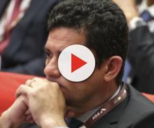 Sergio Moro rebate críticas de ex-primeiro ministro português. (Arquivo Blasting News)