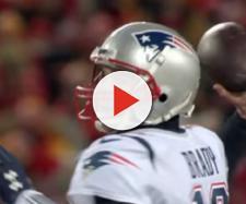 Tom Brady has won six Super Bowl rings with the Patriots. - [NFL Films / YouTube screencap]