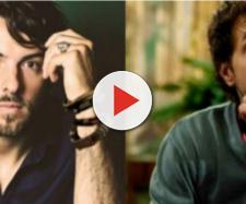 un posto al sole Erik Tonelli e Michele Cesari: Leonardo e Tommaso