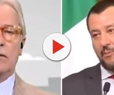 Vittorio Feltri minimizza l'importanza del 25 aprile