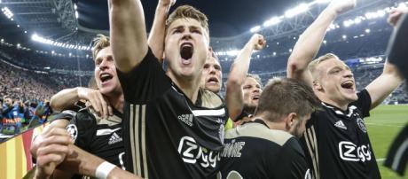 L'Ajax Amsterdam en route pour un exploit historique