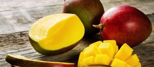 Alcune proprietà benefiche del mango.