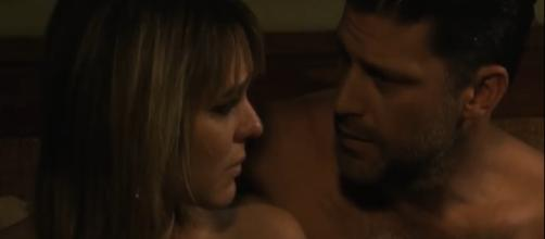 'DOOL' Spoilers: Eric chooses Nicole, his love. [Image Source: Dreamvision/YouTube]