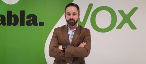Entrevista a Santiago Abascal, líder de Vox - elespanol.com