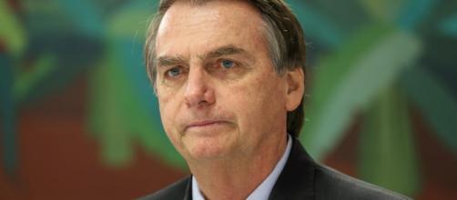 Jair Bolsonaro tem índice de 51% dos que aprovam sua maneira de governar. (Arquivo Blasting News)