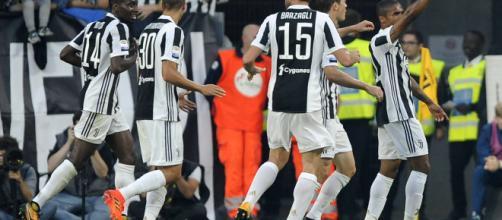 Juventus, rivoluzione nel reparto arretrato