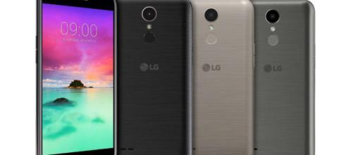 LG X4 (2019): uno smartphone con grande attenzione al sound