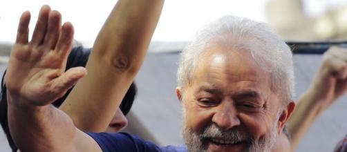 Luiz Inácio Lula da Silva. (Arquivo Blasting News)