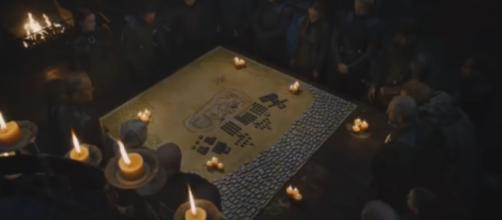 New 'GoT' theory explains why the Crypts are the safest place to be during the Battle of Winterfell [image source: The MediaBot - YouTube]