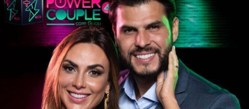 Nicole Bahls é confirmada no Power Couple. (Reprodução/Instagram/@nicolebahls)