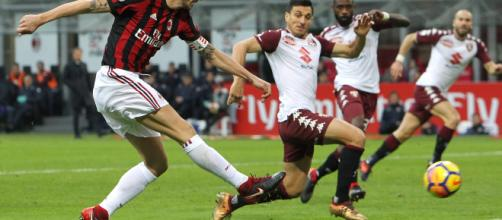 Torino Milan sarà trasmessa da Sky Sport alle 20:30