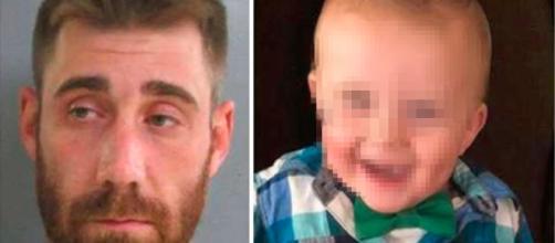 Usa, litiga con la moglie e spara sul viso al figlio di due anni.
