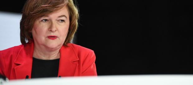 Européennes : Nathalie Loiseau marquée par la polémique autour de l'extrême-droite