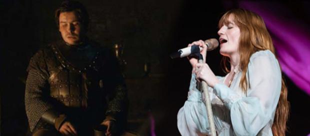 Il significato de 'La Canzone di Jenny' cantata dai Florence + The Machine