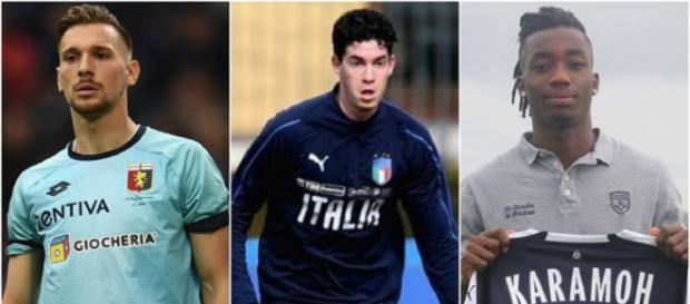 Inter, probabile cessione dei giovani per 40-45 milioni a causa del settlement agreement