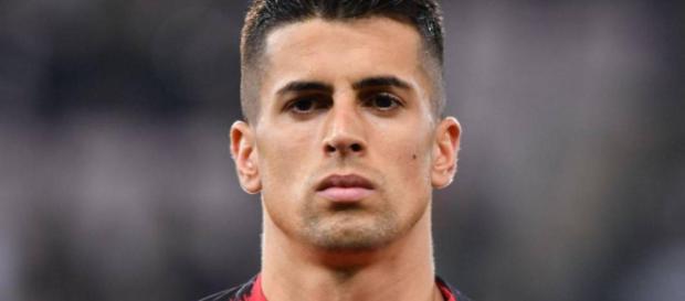 Juventus, non è esclusa la cessione di Cancelo: l'Inter potrebbe pensarci
