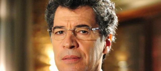 Paulo Betti é expulso de culto da Igreja Universal e desabafa. (Arquivo Blasting News)