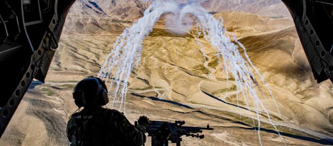 USA e esercito afgano hanno ucciso più civili dei talebani, rivela un report ONU