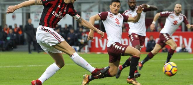 Torino-Milan, il 28 aprile la sfida per la Champions sarà visibile su Sky Sport