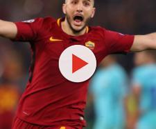 Calciomercato, la Juve starebbe lavorando ad uno scambio con la Roma per Manolas