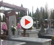 En Colombia, aseguran que un hombre ha sido enterrado vivo