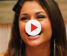 Ex-BBB Maria Melilo engata namoro com empresário multimilionário. (Arquivo Blasting News)