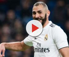 Karim Benzema se sent bien au Real Madrid