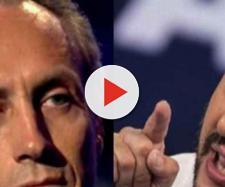 Marco Travaglio difende Matteo Salvini sul caso Siri