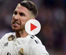 Mercato Real Madrid : 'une offre folle' pour Sergio Ramos