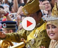 Sultano del Brunei introduce la pena di morte per gli omosessuali