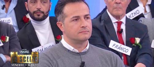 Anticipazioni Uomini e donne: nuovi incontri per Riccardo Guarnieri