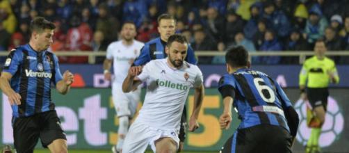 Atalanta-Fiorentina si giocano l'accesso alla finale di Coppa Italia