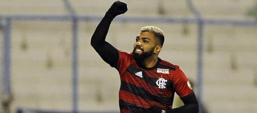 Flamengo passa a depender do empate para se classificar. (Arquivo Blasting News)