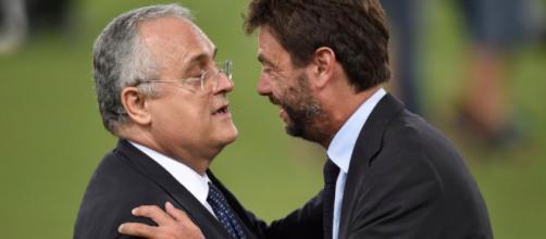 Mercato Juve, si lavora ad uno scambio con la Lazio per Milinkovic Savic