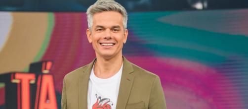 Otaviano Costa deixa a Globo depois de dez anos. (Arquivo Blasting News)