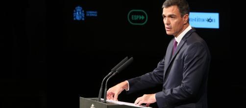 Pedro Sánchez hubiera preferido que VOX estuviera en los debates