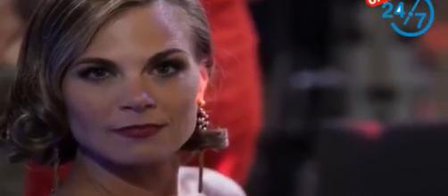 Phyllis may part ways with Lauren over her next scheme. [Image Source:Breaking News-YouTube]
