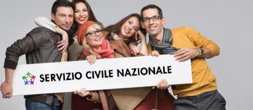 Servizio civile nazionale: selezione di 766 volontari