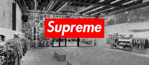 Supreme's Founder Wants Those Lines to Be Shorter, Too - GQ - gq.com