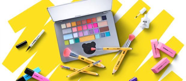 Moschino and Sephora Created a New Makeup Collection - Teen Vogue - teenvogue.com