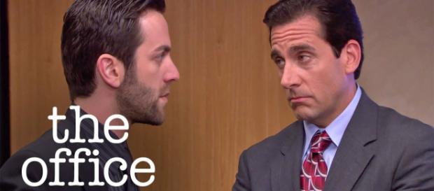 """Netflix may be losing """"The Office"""" very soon. [Image Credit] The Office/YouTube"""